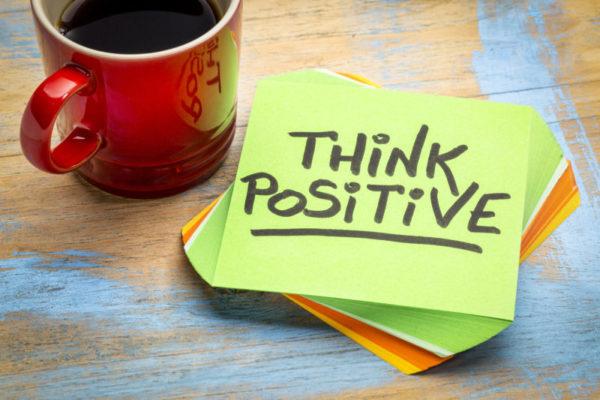 自分に自信を持つ!ポジティブシンキングを習慣にする8つの方法