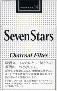 Seven Stars(セブンスター)