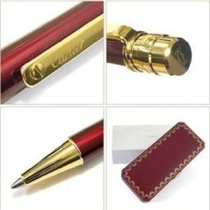Cartier(カルティエ)のボールペン