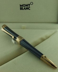 MONTBLANC(モンブラン)のボールペン
