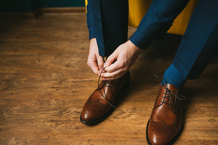 【革靴のフォーマル度】基本デザインとオンタイムの正しい靴選びとは