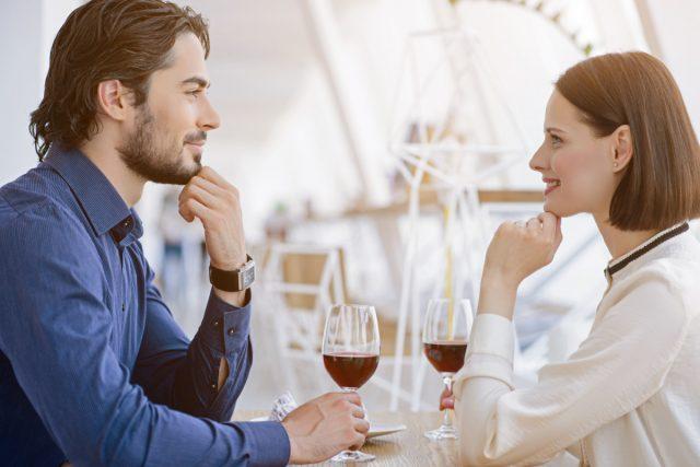 サシ飲みで告白したい男性必見。女性を攻略するサシ飲み企画書を大公開