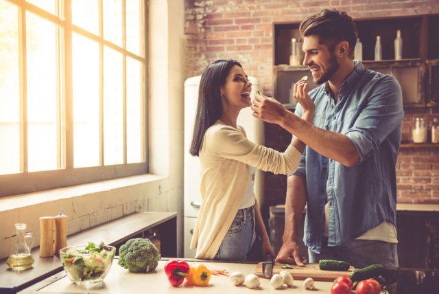【食の好みが合わない恋愛】そのデメリットと上手くやっていく方法4つ