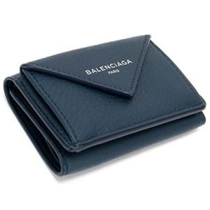 BALENCIAGA(バレンシアガ) の三つ折り財布