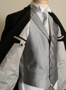 準礼装|ディレクターズスーツ