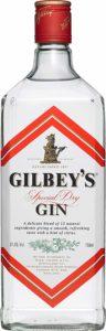 GILBEY'S(ギルビー)ジン