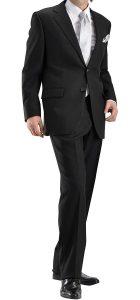 略礼装|ブラックスーツ