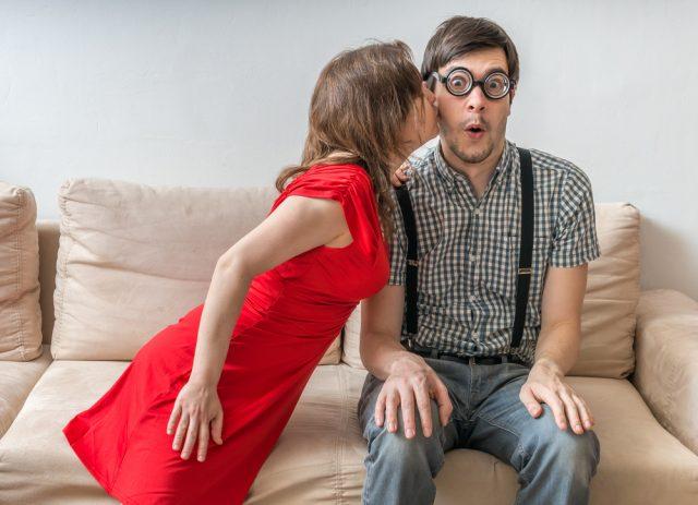 童貞の特徴
