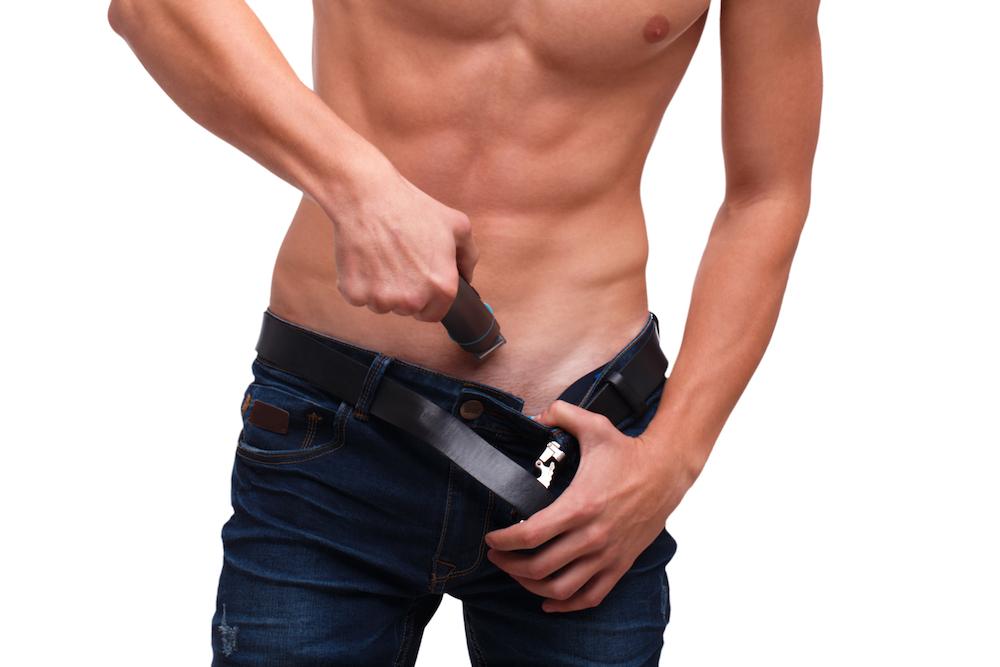 【男性の陰毛処理】アンダーヘア処理の正解とおすすめの脱毛法まとめ