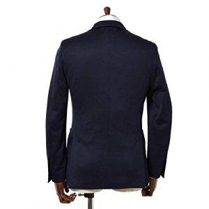 サイドベンツスーツ