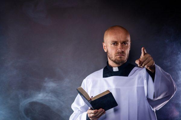 説教したがる男はモテない!説教系男子の心理と特徴まとめ