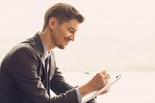 【内面編】職場で人気の男性の特徴