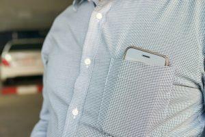 ワイシャツの胸ポケットがダサいと言われる理由