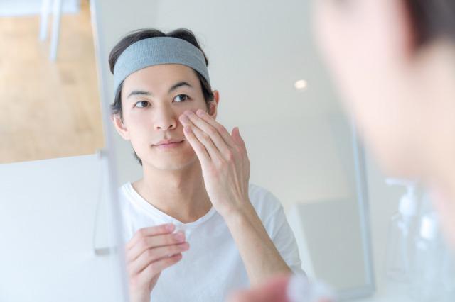 30代メンズスキンケア|肌悩み別おすすめアイテム8選