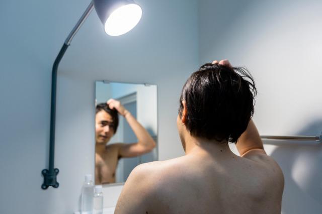 30代から起こる男の4大肌トラブル