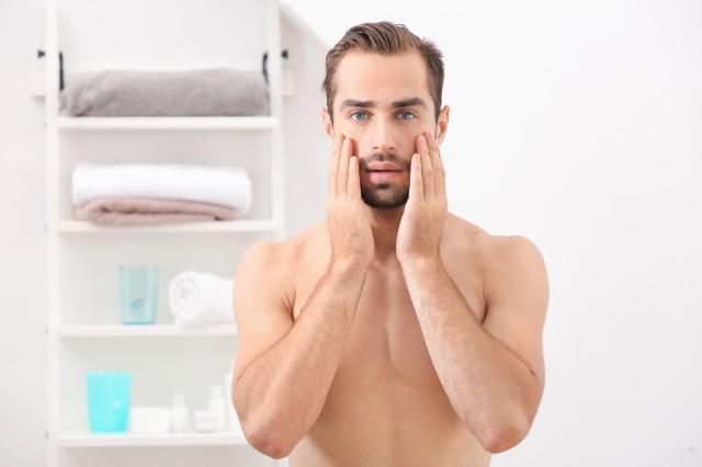 肌タイプに合わせたメンズ用洗顔料の選び方