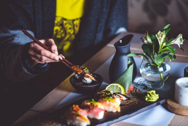 食事マナーを正すことで男性が得られるメリット