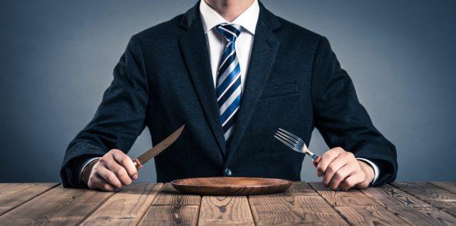男性の食事マナー。女性がチェックするポイントとは