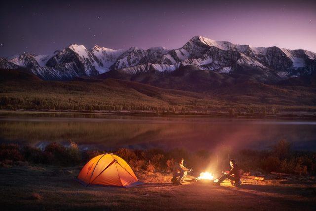 ソロキャンパー向けキャンプ場の選び方