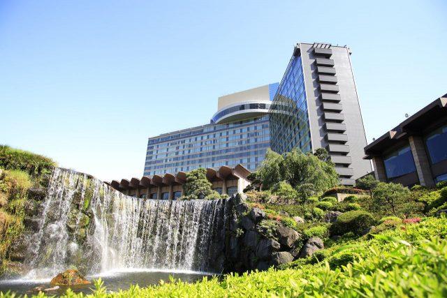 ホテルニューオータニ(赤坂)