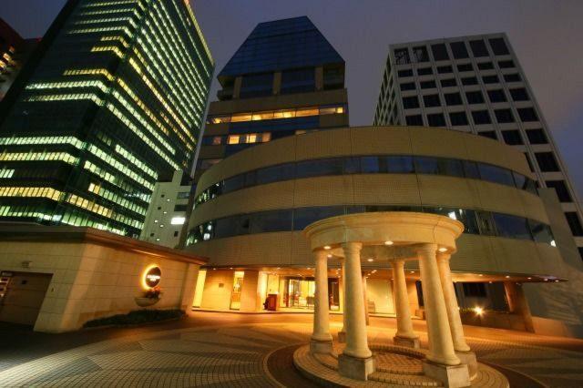 ホテルアラマンダ青山(外苑前)