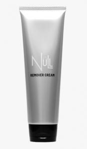 NULL 薬用リムーバークリーム 除毛クリーム メンズ