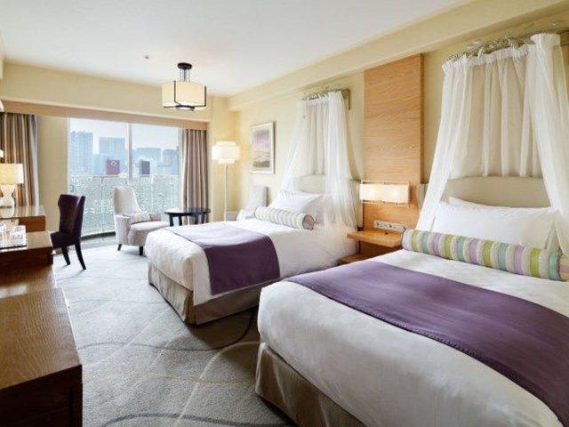 グランドプリンスホテル