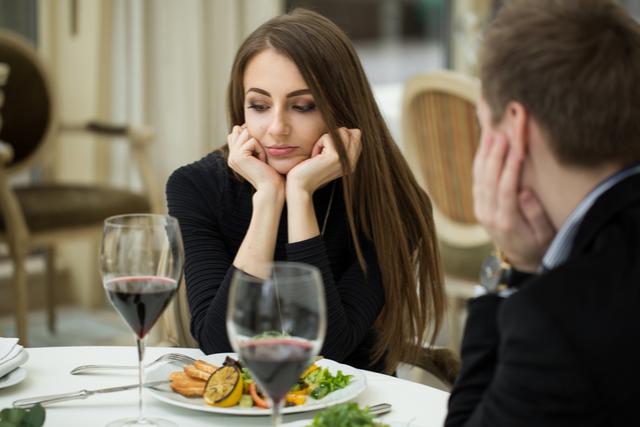 女性が別れを意識している時に発するサイン