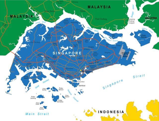 シンガポールにセレブが集まる4つの理由