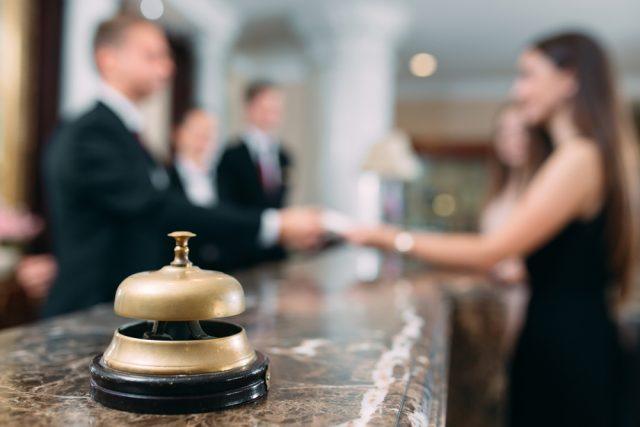 デイユースホテルの利用者層