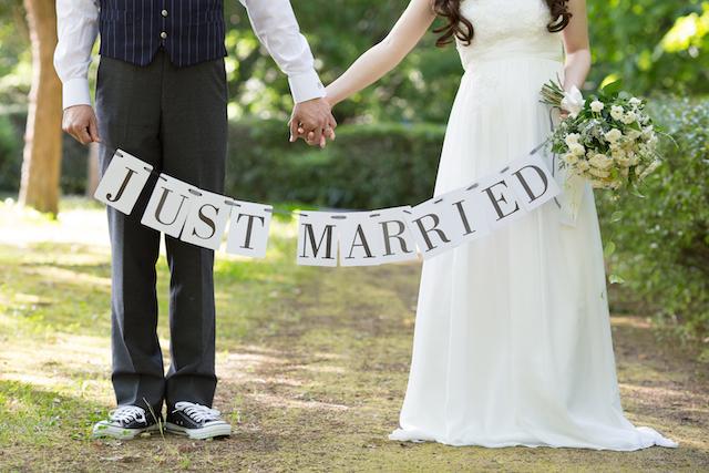 結婚前の同棲は相手としっかり相談しましょう