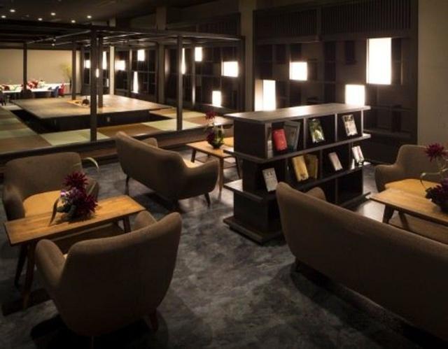 ホテル内アクティビティを楽しむ「星野リゾート 青森屋」