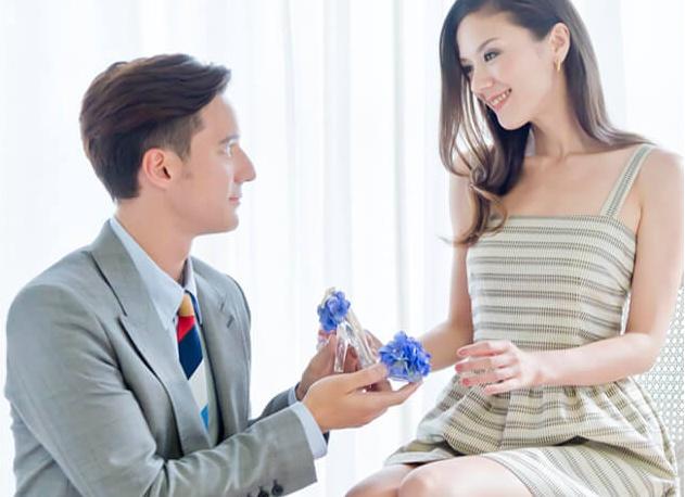 【プロポーズ】指輪なしでも想いが伝わるメリアルームメンのガラスの靴