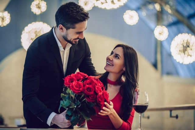 友人から紹介された女性と恋愛に発展する確率