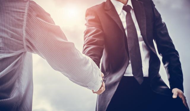 営業スキルは恋愛にも役立つ