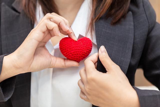 社内恋愛で上手く立ち回るためのルール