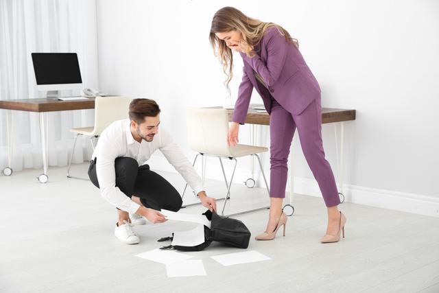 職場で気遣いのできる男性は「メンタライゼーション」が高い