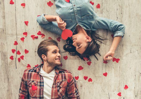 彼女が途切れない男性達が駆使する3つの恋愛テクニック