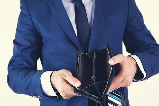 稼いだお金を蓄えられる金銭感覚を持つ男性