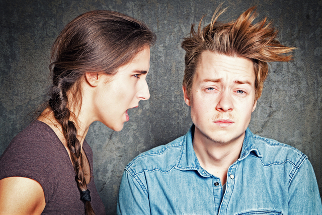 男性にはわからない……突然女性が怒る理由とは