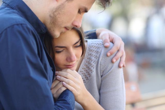 失恋直後の女性の心理