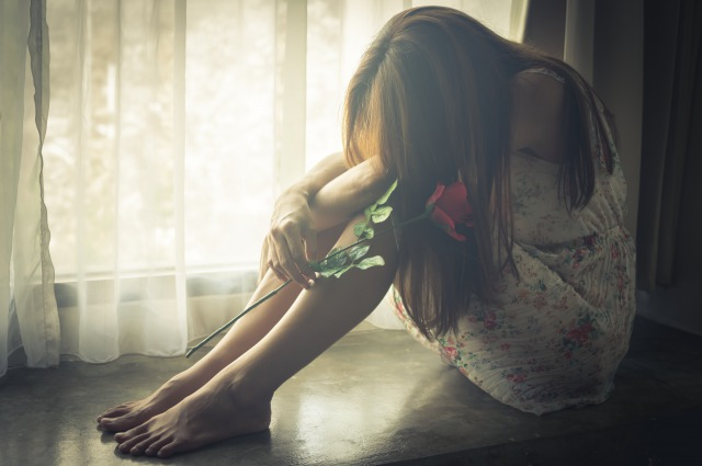失恋した女性へのアプローチ方法