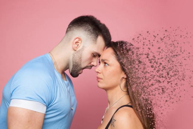 嫉妬をする男性の心理