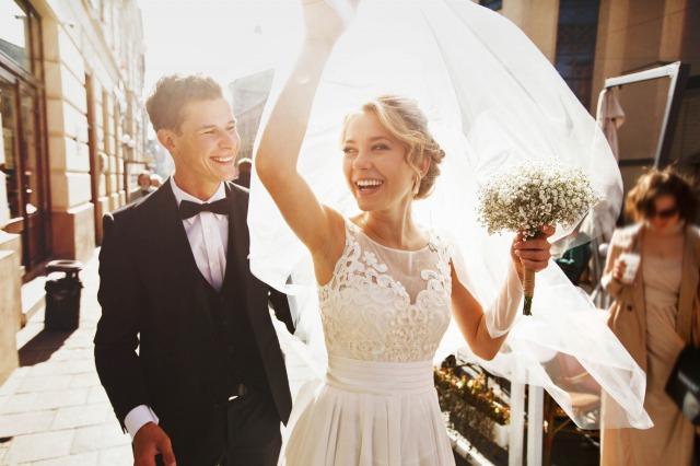 結婚を視野に入れていること