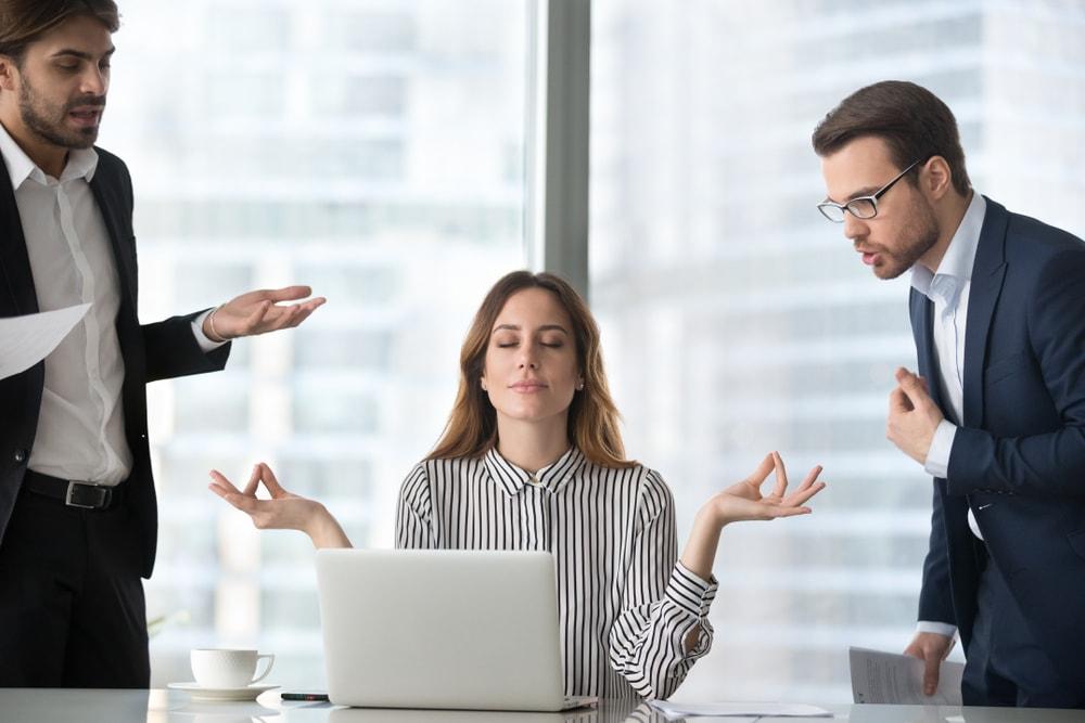 嫌われる上司に共通する特徴