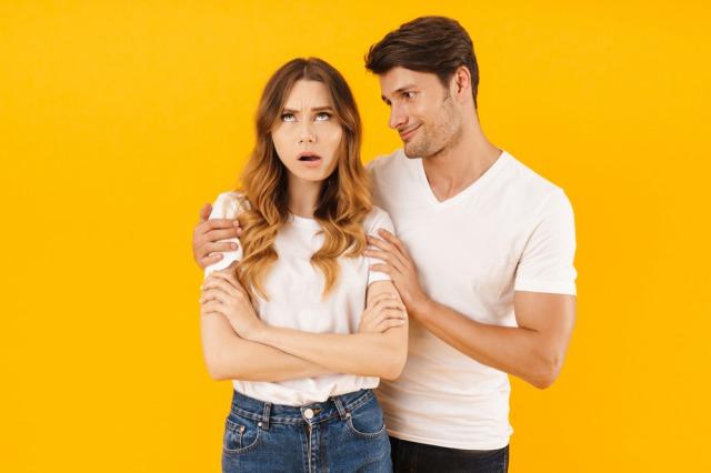 なぜ女性は下心丸見えの男性が嫌いなのか